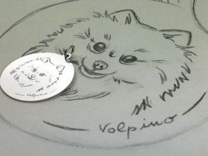 ciondolo-cane-volpino