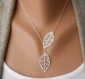collana phy gioielli per donna