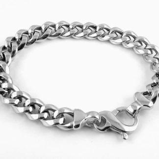 bracciale catena