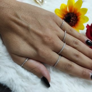 ferma anelli argento
