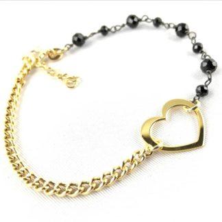 bracciale phy heart